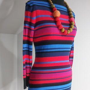 Eva Mendes NY&C Knit Dress